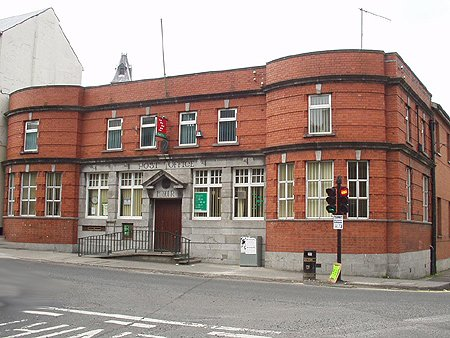 1901 &#8211; Sligo Post Office, Co. Sligo